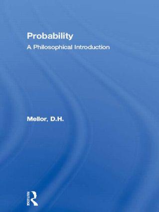 Conditionalisation I Conditional Probability