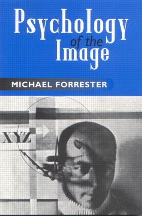 Psychology of the Image: 1st Edition (Paperback) book cover