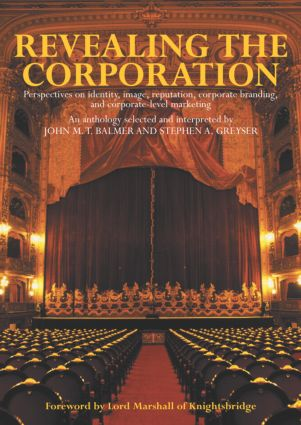 Revealing the Corporation