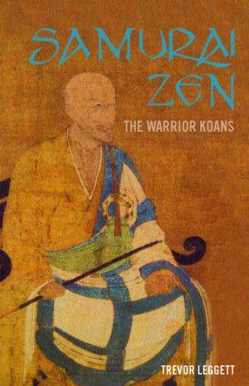Samurai Zen: The Warrior Koans, 2nd Edition (Paperback) book cover