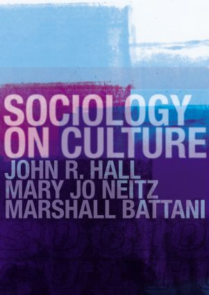 Sociology On Culture: 1st Edition (Paperback) book cover