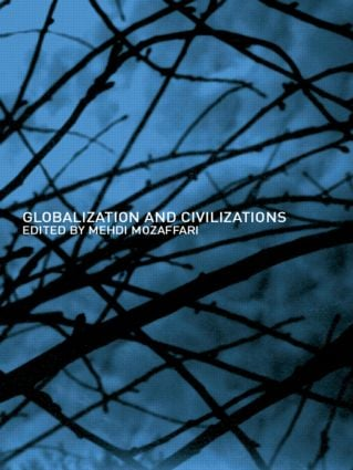 Globalization and Civilizations: 1st Edition (Paperback) book cover