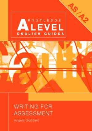 Writing for Assessment (Paperback) book cover