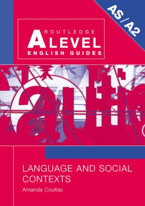 Language and Social Contexts (Paperback) book cover