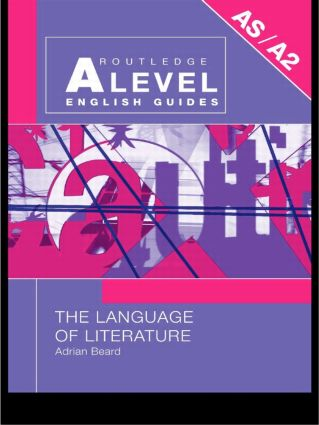 The Language of Literature (Paperback) book cover