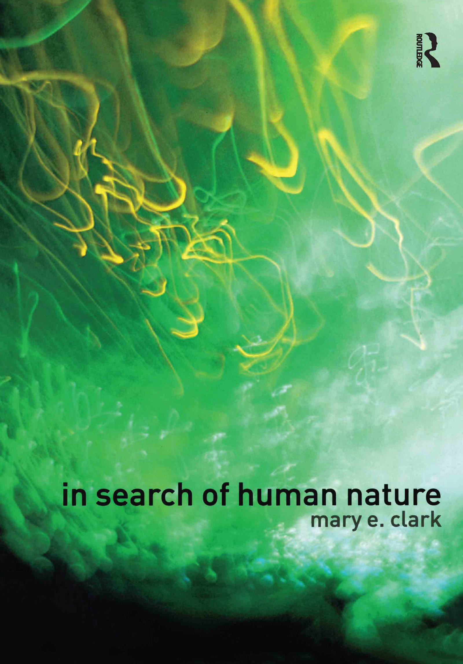 In Search of Human Nature (Paperback) book cover