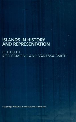 Islands in History and Representation (Hardback) book cover