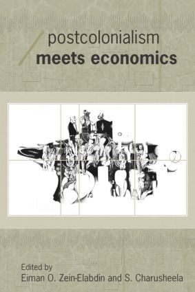Postcolonialism Meets Economics: 1st Edition (Paperback) book cover