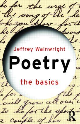 Poetry: The Basics