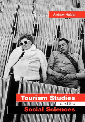 SOCIOLOGY AND TOURISM