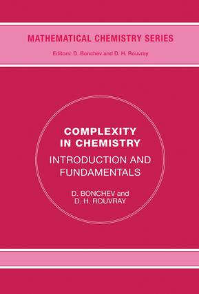 Complexity: Introduction and Fundamentals, 1st Edition (Hardback) book cover