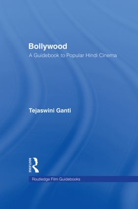 Bollywood: A Guidebook to Popular Hindi Cinema book cover