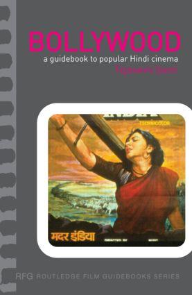 Bollywood: A Guidebook to Popular Hindi Cinema book cover