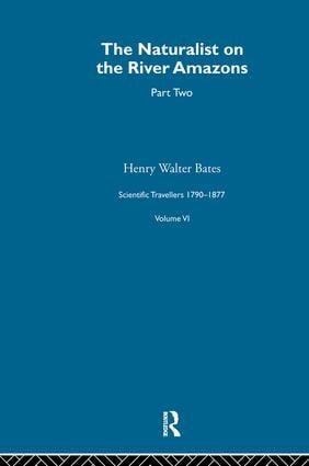Natu River V2:Sci Tra 1790-187: 1st Edition (Hardback) book cover