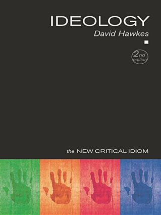 Ideology: 2nd Edition (Paperback) book cover