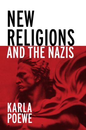New Religions and the Nazis (Paperback) book cover