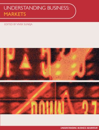 Co-Ed Understanding Business Markets: 2nd Edition (Paperback) book cover