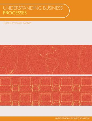 Co-Ed Understanding Business Processes book cover