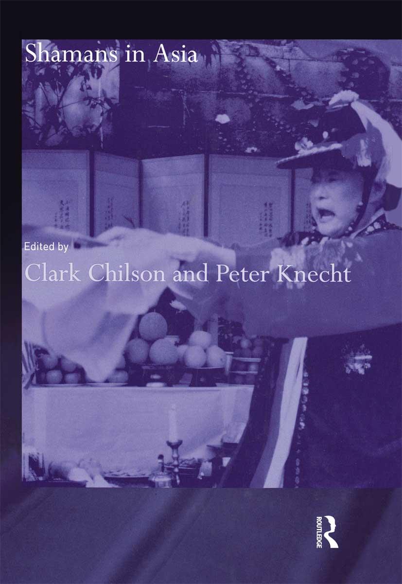 Chaesu Kut: A Korean Shamanistic Performance