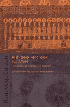 Buddhas and Kami in Japan