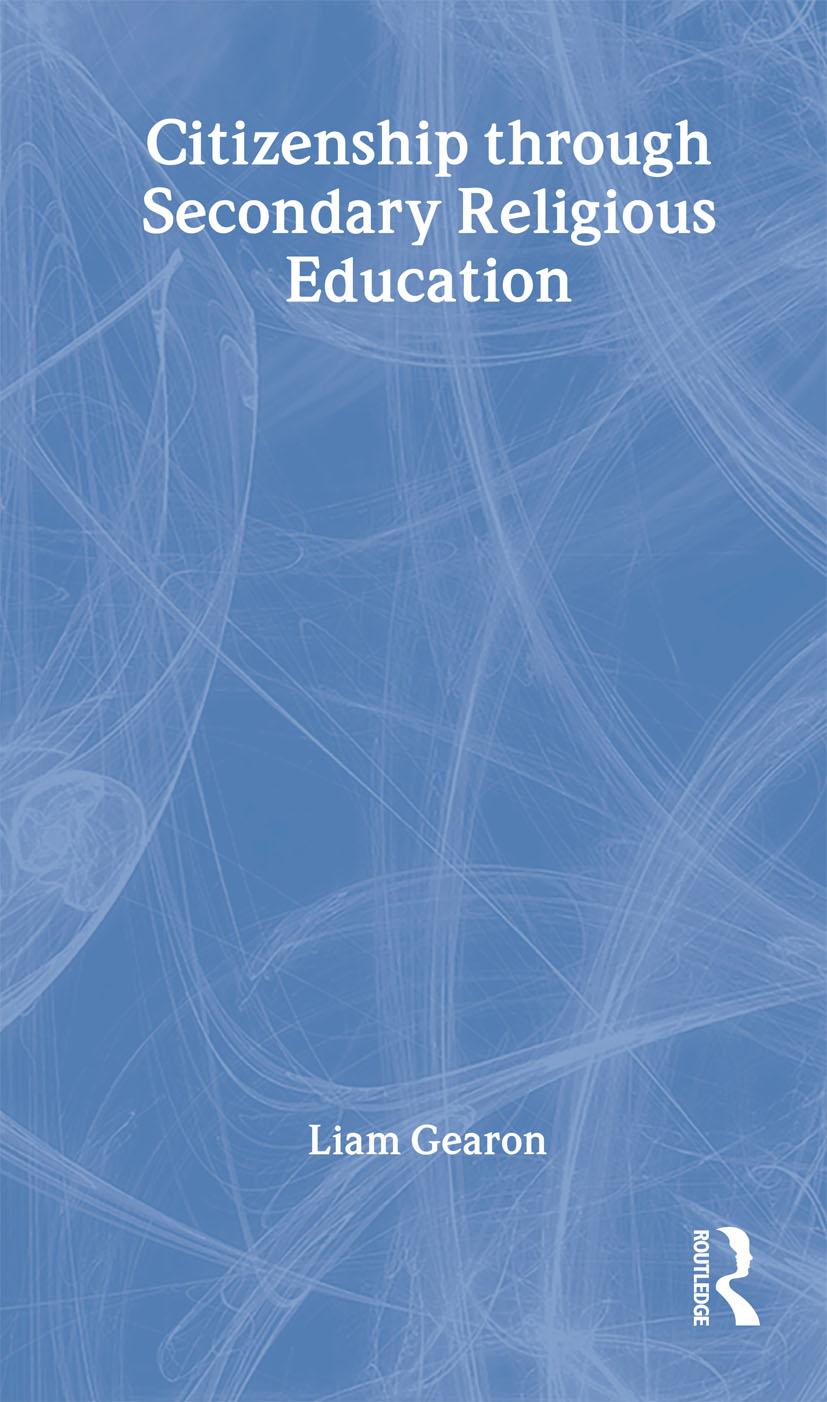 Citizenship Through Secondary Religious Education
