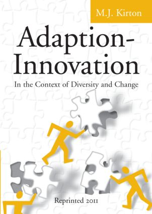 Adaption-Innovation