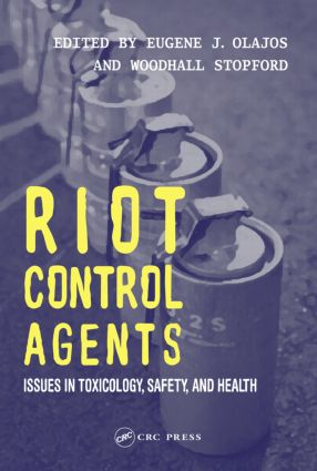 Genomics,Proteomics, and Computational Toxicology as Future Tools in Assessing Health Hazards of Riot Control Agen