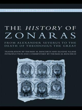 The History of Zonaras