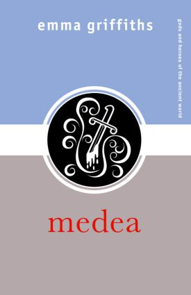 Medea book cover