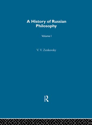 The Beginning of Secular Culture in Russia