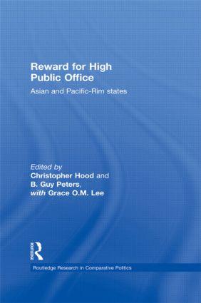 Reward for High Public Office