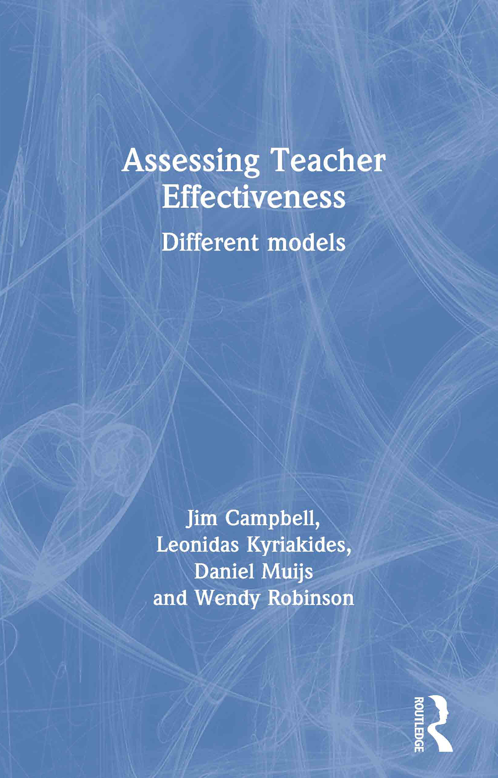 Assessing Teacher Effectiveness: Different models (Paperback) book cover