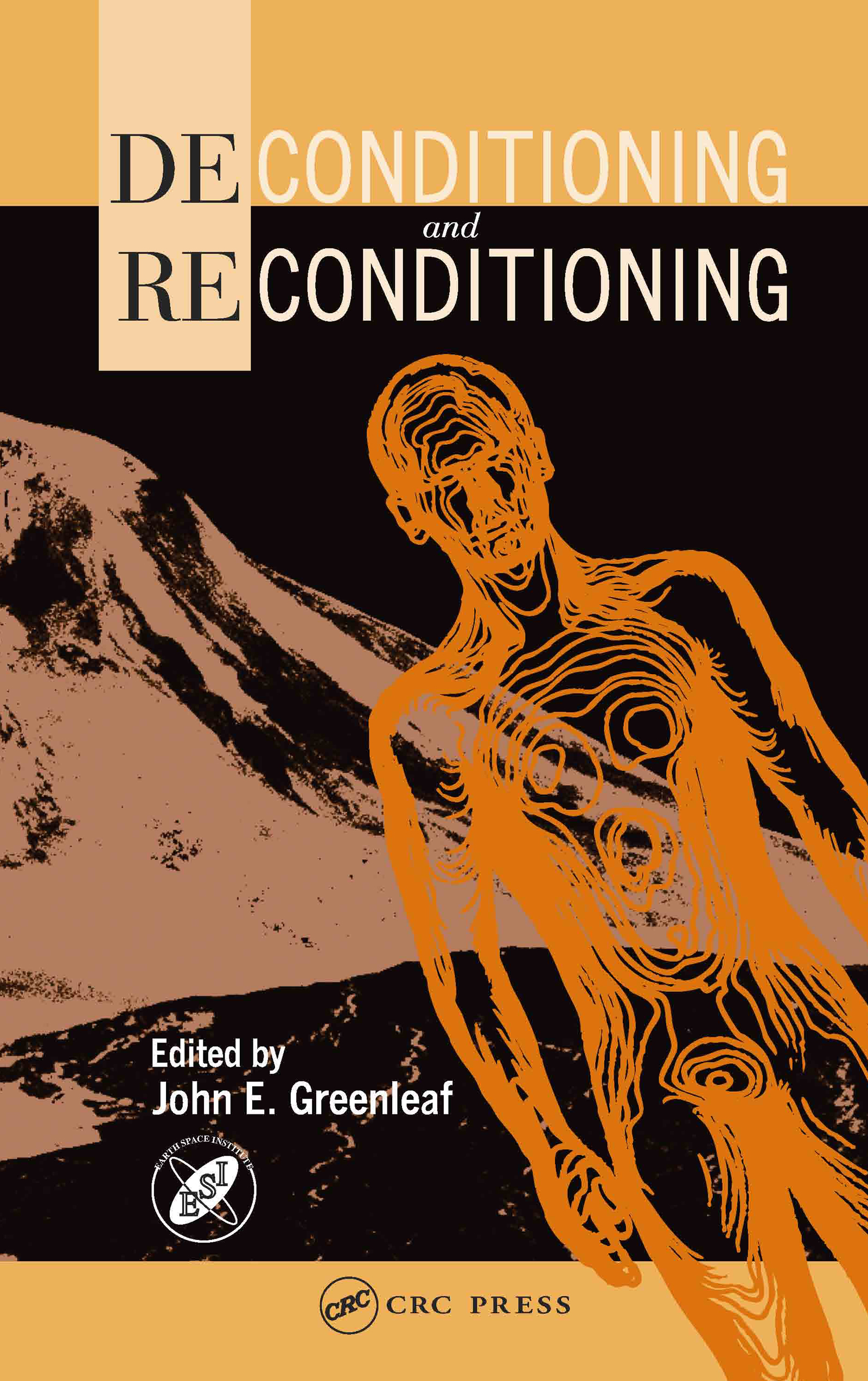 Deconditioning and Reconditioning: 1st Edition (Hardback) book cover
