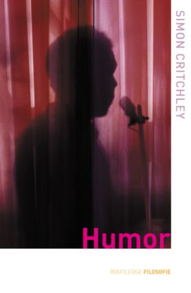Humor book cover