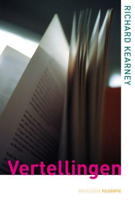 Vertellingen book cover