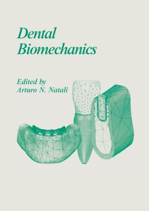 Dental Biomechanics book cover
