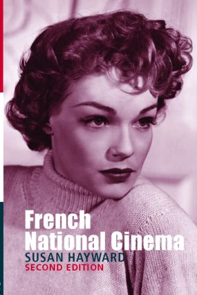 French National Cinema: 2nd Edition (Paperback) book cover