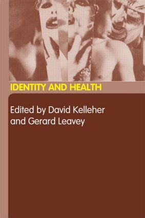 Identity and Health: 1st Edition (Paperback) book cover