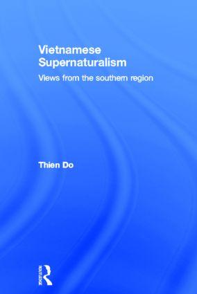 Vietnamese Supernaturalism