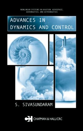 Advances in Dynamics and Control: 1st Edition (Hardback) book cover