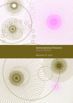 International Finance: Contemporary Issues, 4th Edition (Paperback) book cover