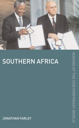 Southern Africa (Paperback) book cover