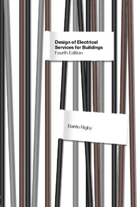 Design of Electrical Services for Buildings book cover