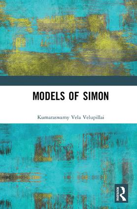 Models of Simon book cover