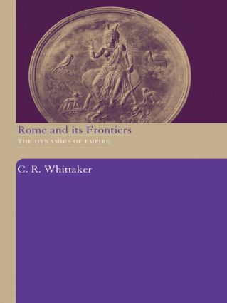 Rome and its Frontiers