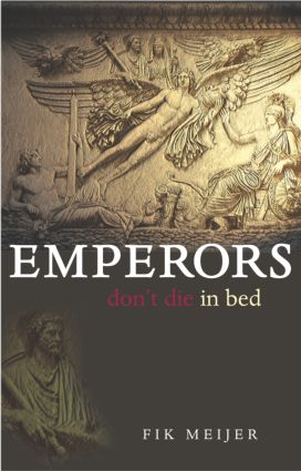 Emperors Don't Die in Bed: 1st Edition (Paperback) book cover