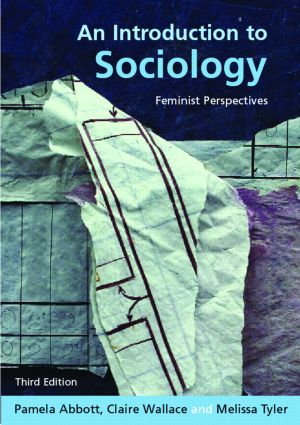 An Introduction to Sociology: Feminist Perspectives, 3rd Edition (Paperback) book cover