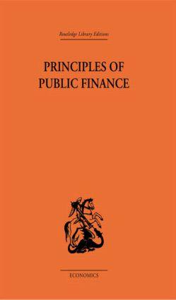 Principles Of Finance Book