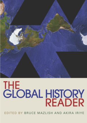 The Global History Reader: 1st Edition (Paperback) book cover