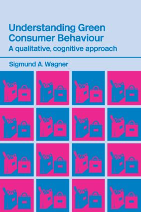 Understanding Green Consumer Behaviour